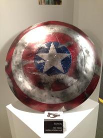 Shield mk.II